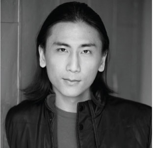Richard Chuang as Chen